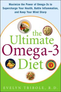 The Ultimate Omega-3 Diet book summary