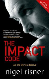 The Impact Code book summary