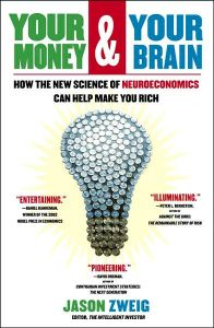 Your Money and Your Brain book summary