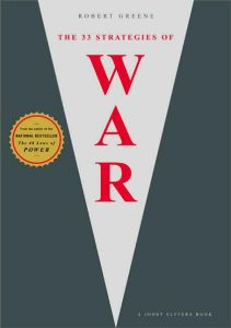The 33 Strategies of War book summary