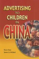 Advertising to Children in China book summary