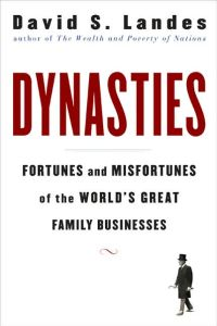 Dynasties book summary