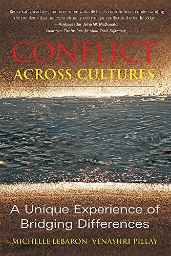 Image of: Conflict Across Cultures