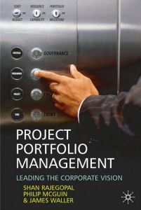 Project Portfolio Management book summary