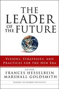 The Leader of the Future 2 book summary
