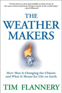 The Weather Makers book summary