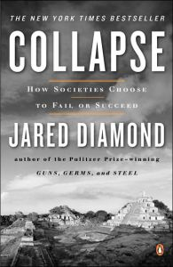 Collapse book summary