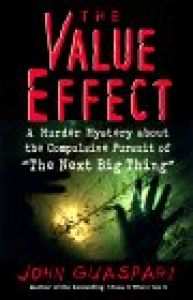 The Value Effect book summary
