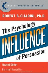 Influence book summary