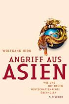 Angriff aus Asien