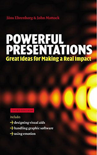 Image of: Powerful Presentations