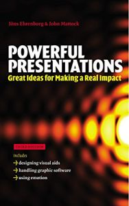 Powerful Presentations book summary