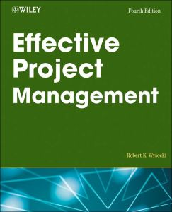 Effective Project Management book summary