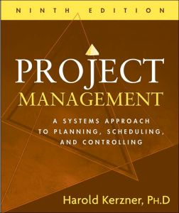 Project Management book summary