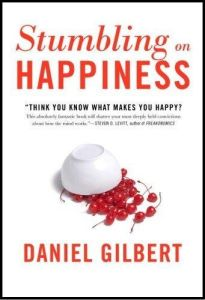 Stumbling on Happiness book summary