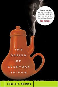 The Design of Everyday Things Free Summary by Donald A  Norman
