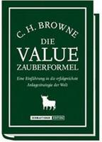 Die Value-Zauberformel