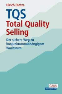 TQS – Total Quality Selling