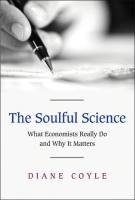 The Soulful Science book summary