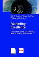 Marketing Excellence Buchzusammenfassung