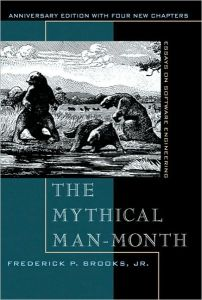 The Mythical Man-Month book summary