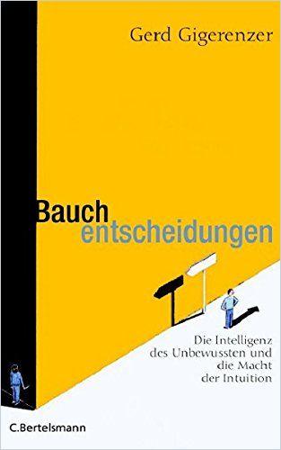 Image of: Bauchentscheidungen