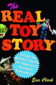 The Real Toy Story book summary