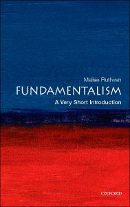 Fundamentalism book summary