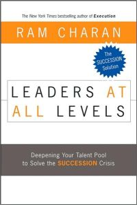 Leaders at All Levels book summary