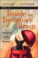 Inside the Investor's Brain book summary