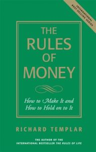 The Rules of Money book summary
