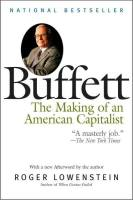 Buffett book summary