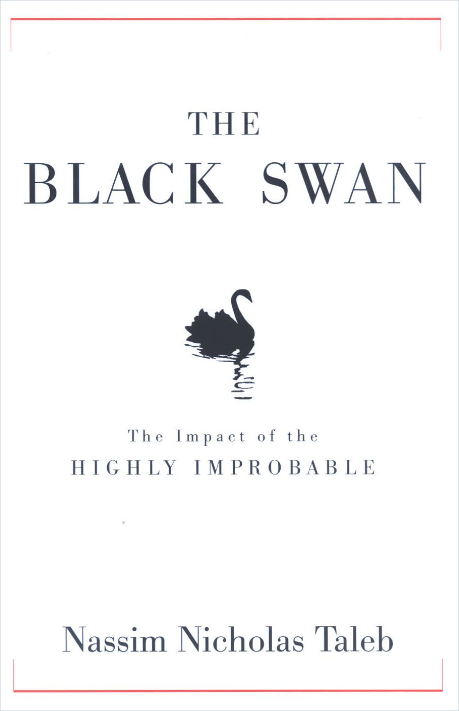 Image of: The Black Swan
