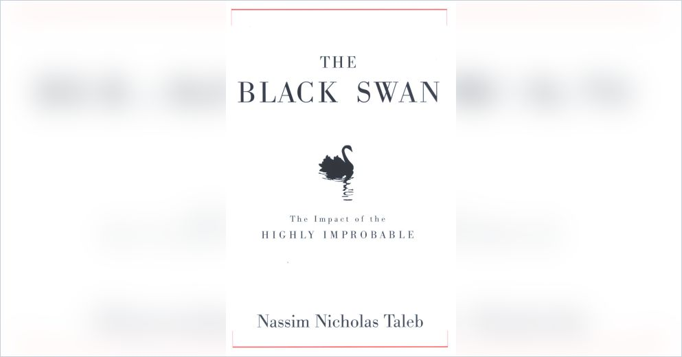 Image result for nassim taleb black swan book