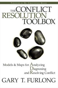 The Conflict Resolution Toolbox book summary
