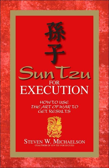 Image of: Sun Tzu for Execution