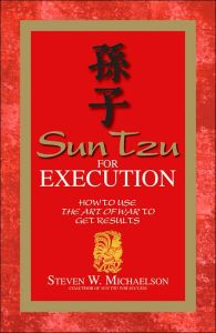 Sun Tzu for Execution book summary