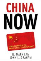 China Now book summary
