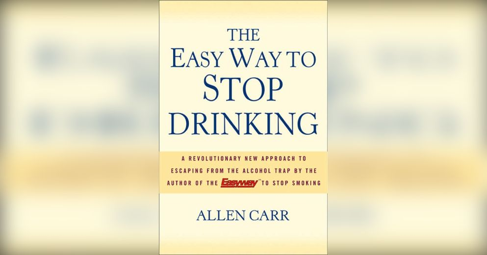 allen carrs easy way to control alcohol english edition