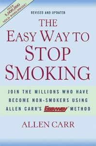 The Easy Way to Stop Smoking book summary