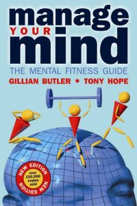 Manage Your Mind book summary