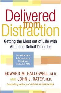 Delivered from Distraction book summary