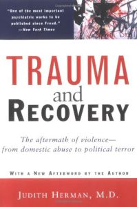 Trauma and Recovery book summary