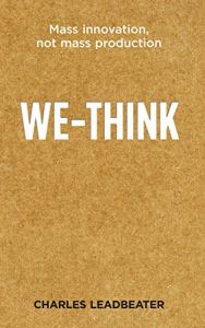 We-Think book summary