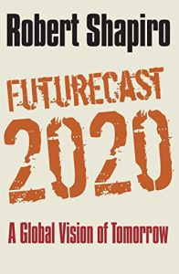 Futurecast 2020 book summary