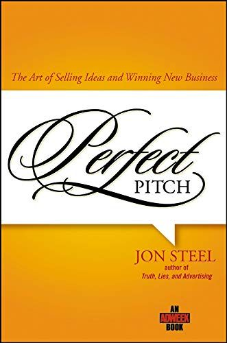 Image of: The Perfect Pitch
