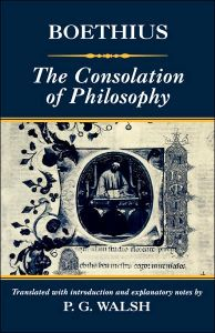 The Consolation of Philosophy book summary