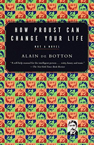 Image of: How Proust Can Change Your Life