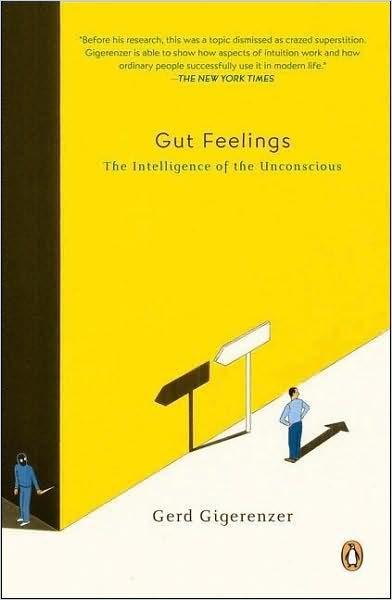 Image of: Gut Feelings