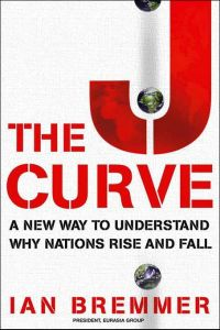 The J Curve book summary